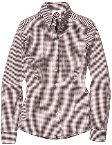 C.G. Workwear CGW665 Shirt Locati Lady