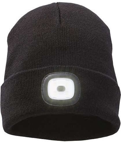 Elevate EL38661 Mighty LED Knit Beanie