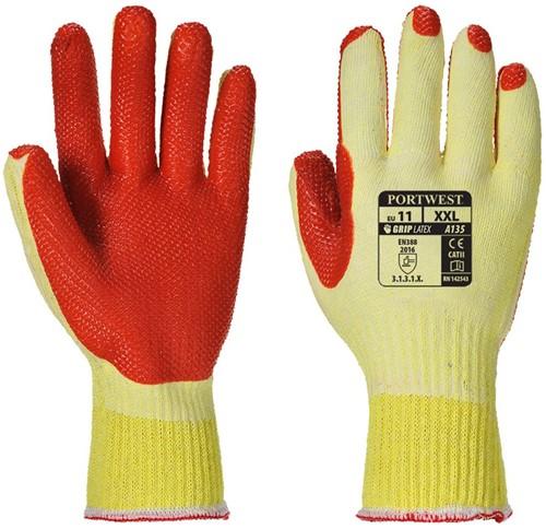 Portwest A135 Tough Grip Glove