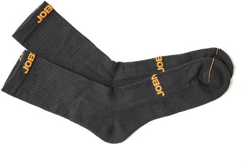 Jobman 9592 Coolmax sokken zwart