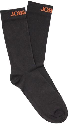 Jobman 9595 2-pack sokken zwart