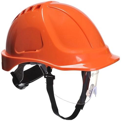 Portwest PW54 Endurance Plus Helmet (MM)