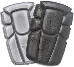 Jobman 99 Kniebeschermers grijs/zwart