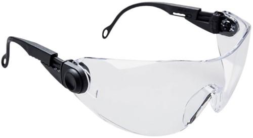 Portwest PW31 Contour Safety Spectacles