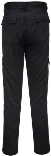Portwest C711 Slim Fit Combat Trousers
