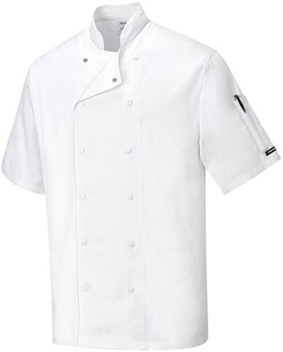 Portwest C774 Aberdeen Chef Jacket