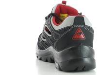Safety Jogger Alsus S1P ESD Metaalvrij - Zwart [UITLOPEND]-3