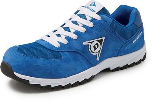 Dunlop Flying Arrow Lage Veiligheidssneaker S3 - blauw-36