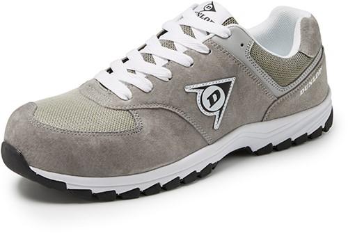 Dunlop Flying Arrow Lage Veiligheidssneaker S3 - grijs-36
