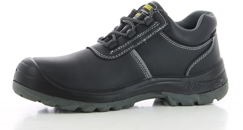 Safety Jogger Aura S3 ESD Metaalvrij - Zwart-2