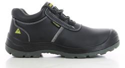 Safety Jogger Aura S3 ESD Metaalvrij - Zwart