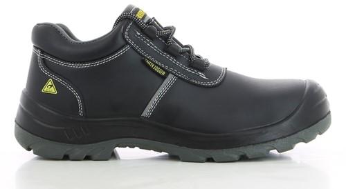 Safety Jogger Aura S3 ESD Metaalvrij - Zwart-36