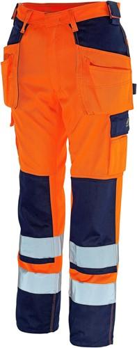Mascot Almas Werkbroek - Hi-Vis Oranje
