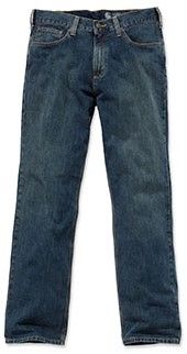 Carhartt Relaxed Straight Jeans-1