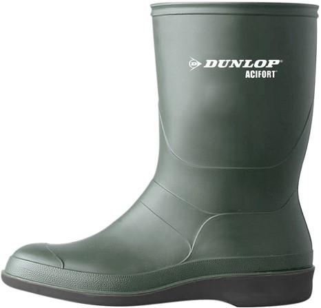 Dunlop B550631 Desinfectie-laars - groen-40-1