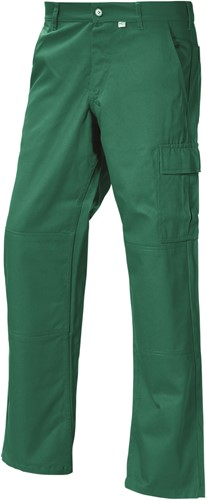 PKA Werkbroek Basic Plus - groen
