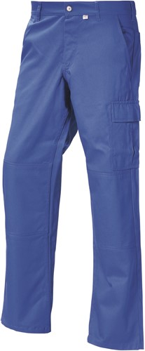 PKA Werkbroek Basic Plus - korenblauw