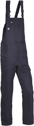 PKA Overall Basic Plus - blauw