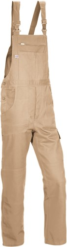PKA Overall Basic Plus - zand