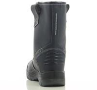Safety Jogger BestBoot S3 - Zwart
