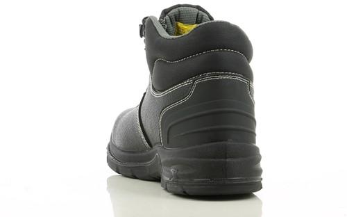 Safety Jogger BestBoy2 S3 - Zwart-3