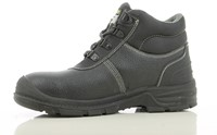 Safety Jogger BestBoy2 S3 - Zwart-2
