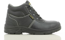 Safety Jogger BestBoy2 S3 - Zwart