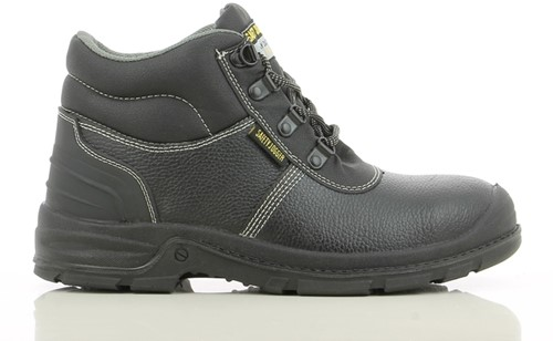 Safety Jogger BestBoy2 S3 - Zwart-1