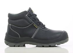 Safety Jogger BestBoy S3 - Zwart