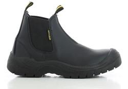Safety Jogger BestFit S1P - Zwart [UITLOPEND]