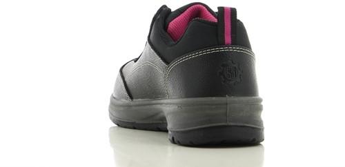Safety Jogger BestGirl S3 - Zwart-3