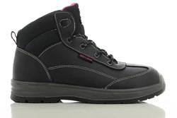 Safety Jogger BestLady S3 - Zwart