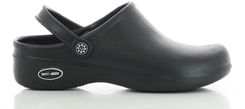 Safety Jogger BestLight - Zwart-1
