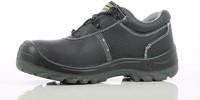 Safety Jogger BestRun S3 - Zwart