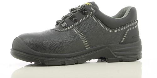 Safety Jogger Bestrun2 S3 - Zwart