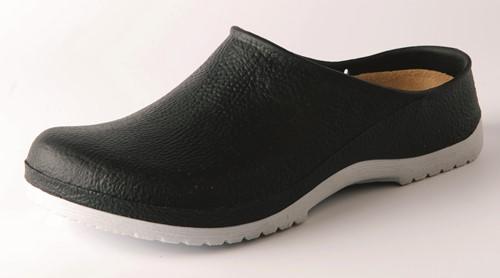 Gevavi Biocomfort Tuinklomp - zwart-46/47
