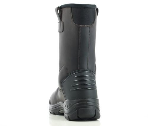Safety Jogger Boreas S3 Metaalvrij - Bruin-3
