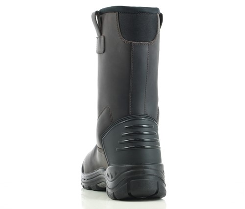 Safety Jogger Boreas S3 Metaalvrij - Bruin
