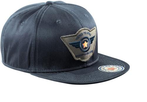 Mascot Bayville Cap-ONE-Donker Navy