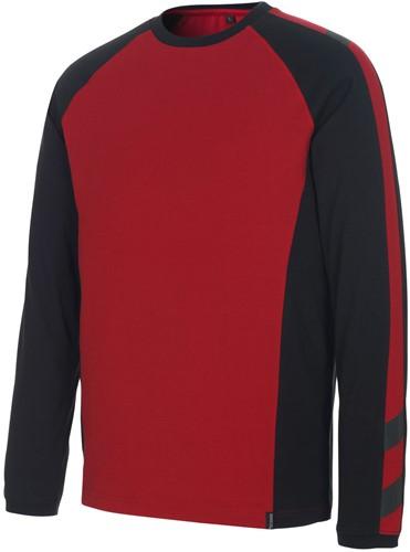 Mascot Bielefeld Moderne Pasvorm T-shirt