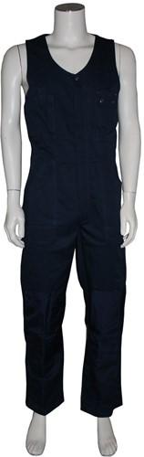 WW4A Bodybroek Katoen/Polyester - Navy