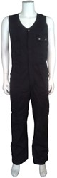 WW4A Bodybroek Katoen/Polyester - Zwart