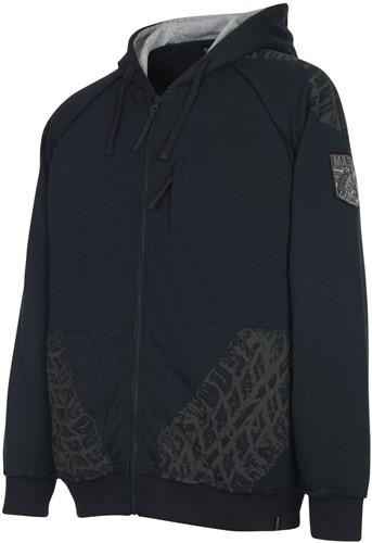 Mascot Brest Hooded sweatshirt