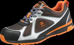 Bata Bright 020 Sneaker S1P Metaalvrij Laag