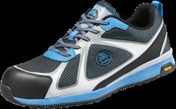 Bata Bright 021 Sneaker S1P Metaalvrij Laag