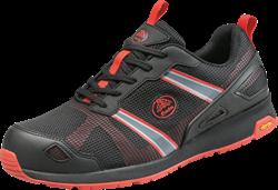 Bata Bright 031 Sneaker S1P Metaalvrij Laag