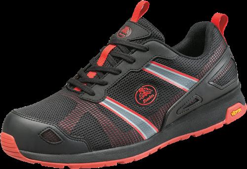 Bata Bright 031 Sneaker S1P Metaalvrij Laag-35