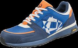 Bata Bright 810 Sneaker S1P Metaalvrij Laag
