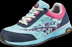 Bata Bright 820 Sneaker S1P Metaalvrij Dames