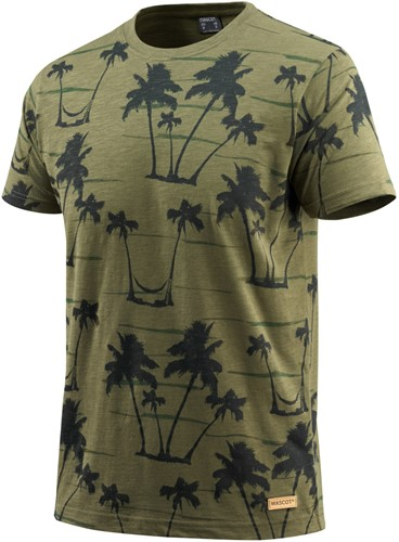 Mascot Bushwick T-shirt